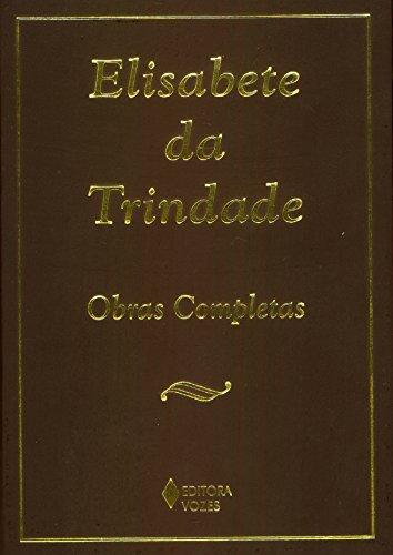 9788532610942: Elisabete da Trindade. Obras Completas (Em Portuguese do Brasil)
