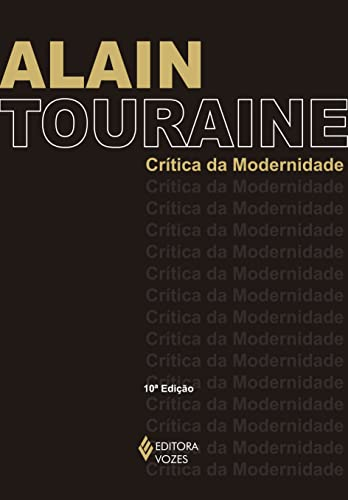 9788532611642: Critica da Modernidade