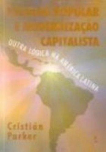 9788532616647: Religião Popular E Modernização Capitalista. Outra Logica Na America Latina (Em Portuguese do Brasil)