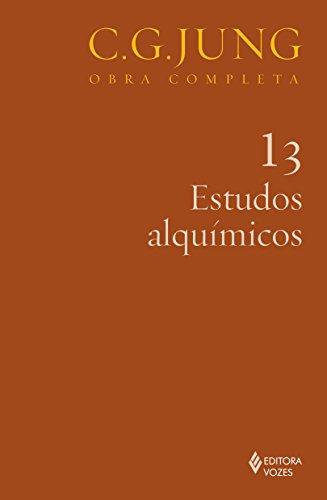 9788532627469: Estudos Alquimicos - Vol. 13 - Colecao Obras Completas de C. G. Jung