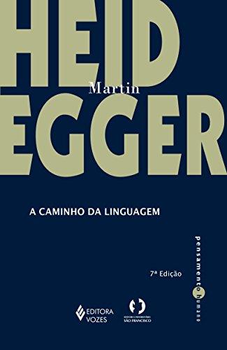 9788532629203: A Caminho da Linguagem (Em Portuguese do Brasil)