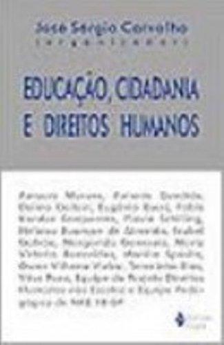9788532630605: Educação, Cidadania E Direitos Humanos (Em Portuguese do Brasil)