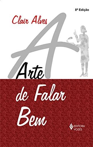 9788532632067: Arte de Falar Bem, A