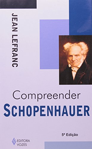 9788532632104: Compreender Shopenhauer (Em Portuguese do Brasil)