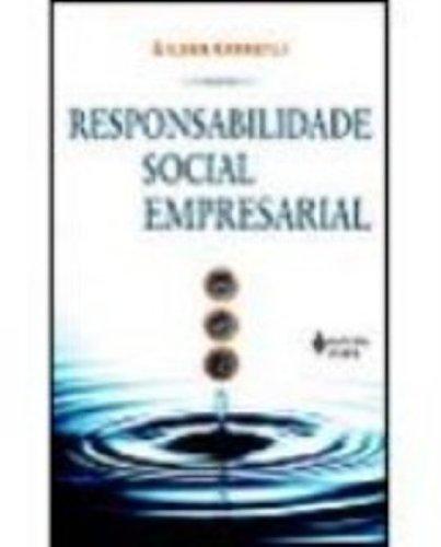 9788532633156: Responsabilidade Social Empresarial