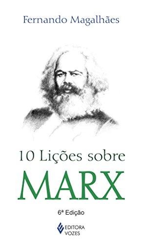 9788532638984: 10 Lições Sobre Marx (Em Portuguese do Brasil)