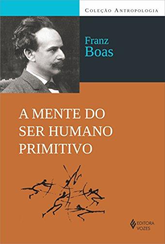 9788532639479: A Mente do Ser Humano Primitivo (Em Portuguese do Brasil)