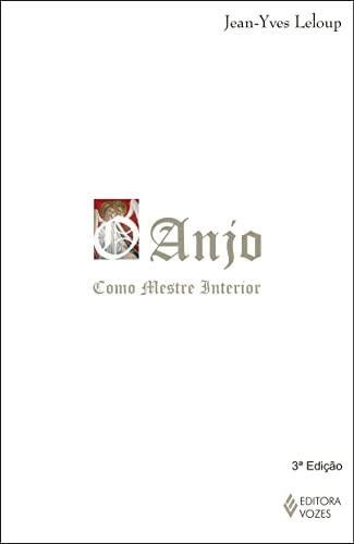 9788532639530: Anjo Como Mestre Interior (Em Portuguese do Brasil)