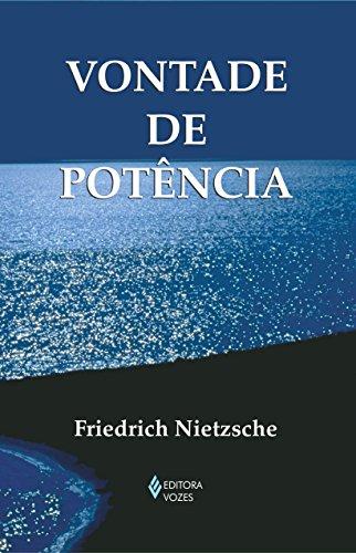 9788532640567: Vontade de Potência (Em Portuguese do Brasil)