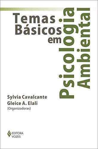 9788532641380: Temas Basicos em Psicologia Ambiental
