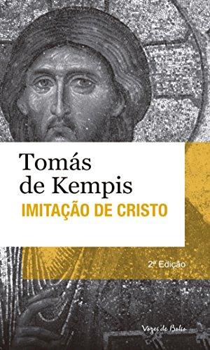 9788532642776: Imitação De Cristo (Em Portuguese do Brasil)