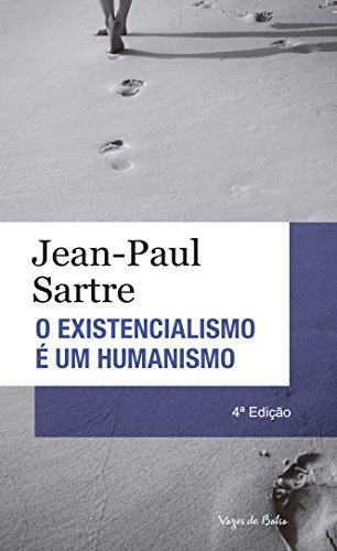 9788532642868: O Existencialismo É Um Humanismo - Coleção Vozes de Bolso (Em Portuguese do Brasil)
