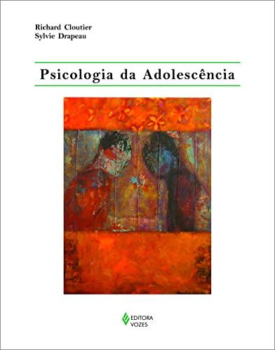 9788532643612: Psicologia da Adolescencia