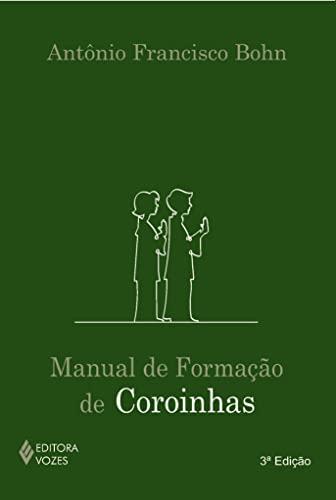 9788532643674: Manual De Formacao De Coroinhas (Em Portuguese do Brasil)