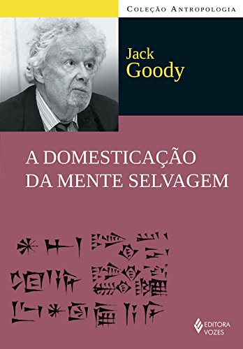 9788532643841: Domesticacao da Mente Selvagem, A