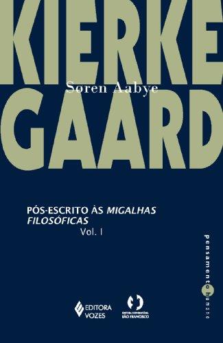 9788532646286: Pós-Escritos às Migalhas Filosóficas - Volume 1 (Em Portuguese do Brasil)
