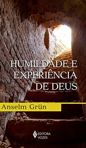9788532648792: Humildade e Experiência de Deus (Em Portuguese do Brasil)