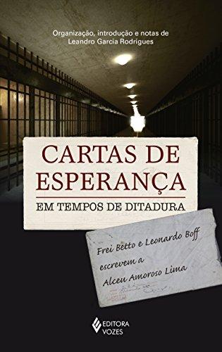 9788532649379: Cartas de Esperana: Em Tempos de Ditadura