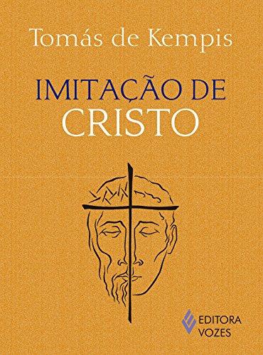 9788532649829: Imitação De Cristo (Em Portuguese do Brasil)