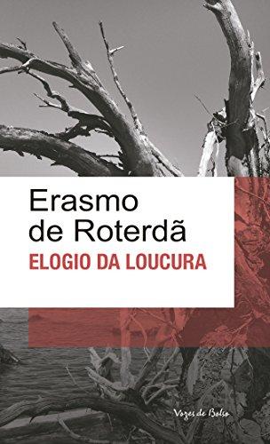 9788532649898: Elogio da Loucura - Livro de Bolso