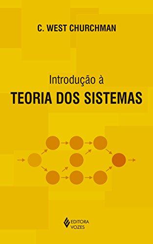 9788532651310: Introdução à Teoria dos Sistemas (Em Portuguese do Brasil)