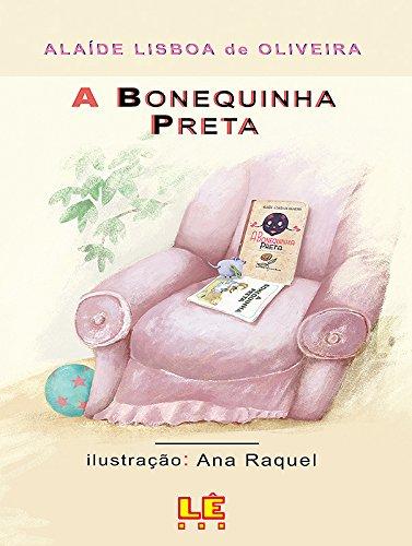 9788532906724: Bonequinha Preta, A