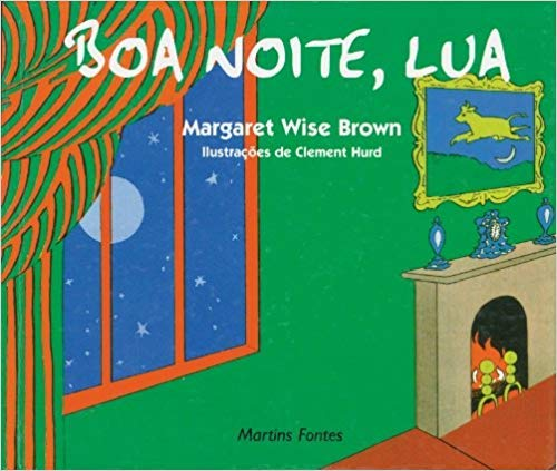 9788533607132: Boa Noite, Lua (Em Portuguese do Brasil)