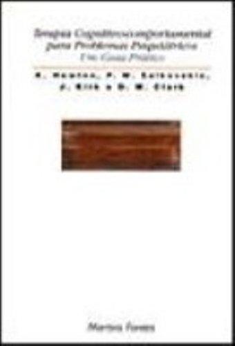 9788533607811: Terapia Cognitivo-Comportamental Para Problemas Psiquiatricos (Em Portuguese do Brasil)
