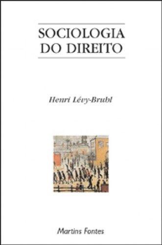 9788533607835: Sociologia Do Direito (Em Portuguese do Brasil)