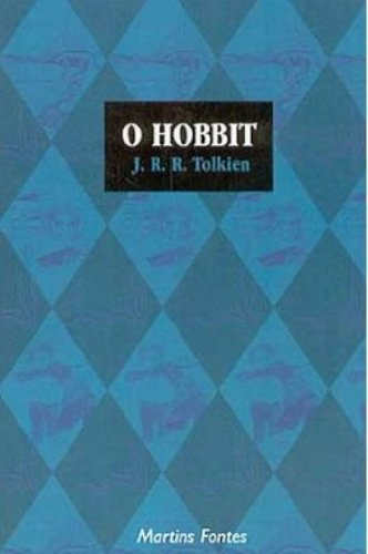 9788533608818: O Hobbit: Portuguese Translation