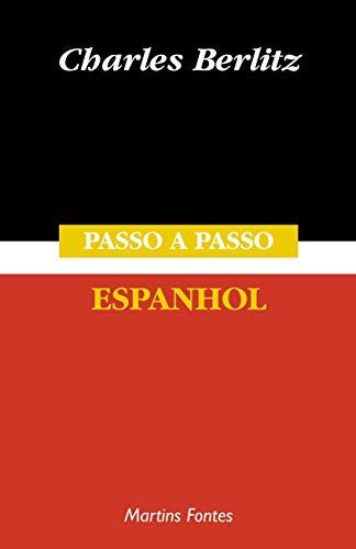 9788533609426: Espanhol Passo a Passo