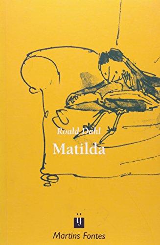 9788533610149: Matilda (Em Portuguese do Brasil)