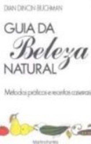 9788533611856: Guia da Beleza Natural