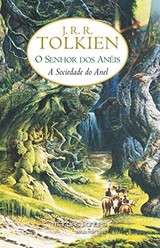 9788533613379: O Senhor Dos Aneis - A Sociedade Do Anel - Vol 1