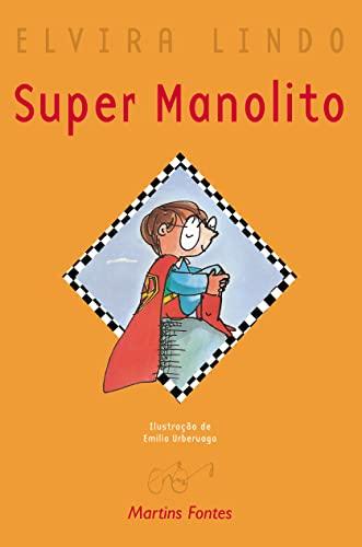9788533613577: Manolito. Super Manolito (Em Portuguese do Brasil)