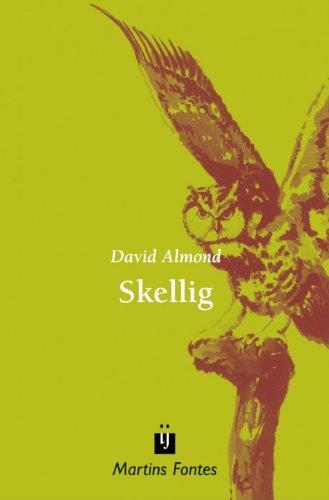 9788533613690: Skellig (Em Portuguese do Brasil)