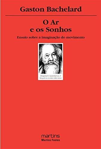 9788533613850: O Ar E Os Sonhos (Em Portuguese do Brasil)