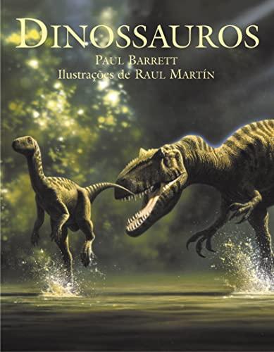 Dinossauros (Em Portugues do Brasil): Paul Barrett