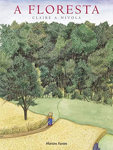 9788533617681: A Floresta (Em Portuguese do Brasil)