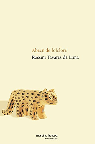 9788533618138: Abecê de Folclore - Volume 1 (Em Portuguese do Brasil)