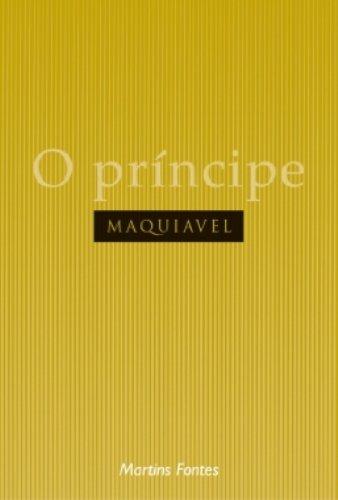 9788533619470: O Principe (Em Portuguese do Brasil)