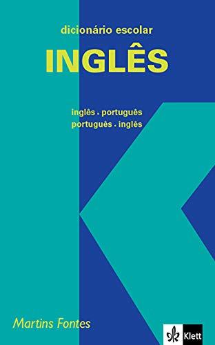 Dicionário Escolar Inglês: Inglês- Português Português-Inglês: Vários Autores