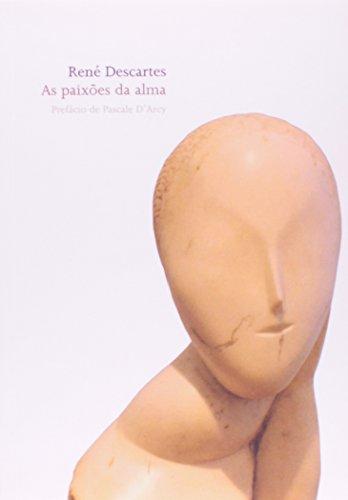 9788533621824: As Paixões da Alma - Volume 1 (Em Portuguese do Brasil)