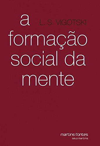 9788533622647: Formação Social da Mente (Em Portuguese do Brasil)
