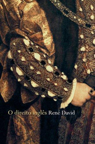 9788533622685: O Direito Ingles (Em Portuguese do Brasil)