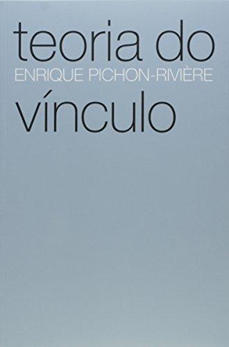 9788533623538: Teoria Do Vinculo (Em Portuguese do Brasil)