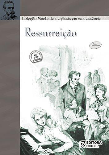 9788533911895: Ressurreição