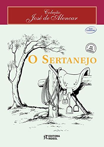 9788533912199: O Sertanejo - Coleção José de Alencar
