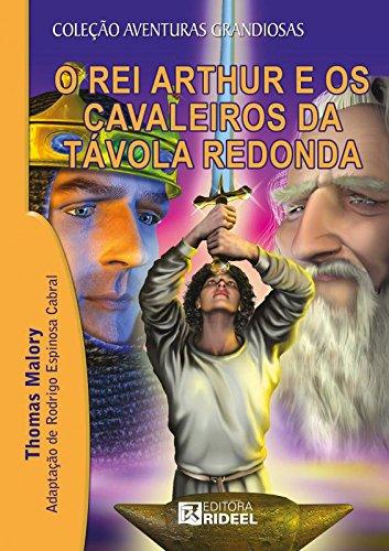 9788533915930: O Rei Artur e os Cavaleiros da Távola Redonda (Em Portuguese do Brasil)
