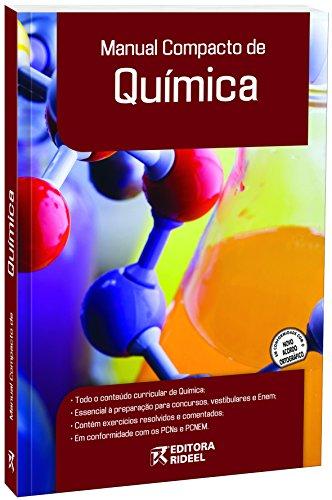 9788533919891: Manual Compacto de Quimica